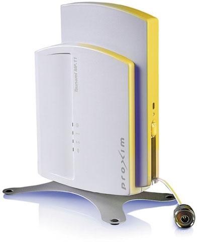 Proxim Wireless Tsunami MP.11 Model 5054 Indoor