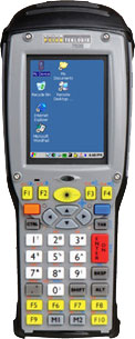 Psion Teklogix 7535 G2 Mobile Computer