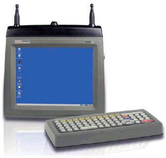 Psion Teklogix 8530 G2 Terminal