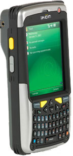 Psion Teklogix Ikon 7505 Mobile Computer