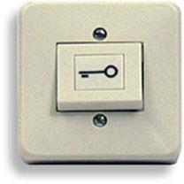 RCI 909 Rocker Switch