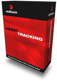 RedBeam RFID Asset Tracking RFID Software: RB-RAT-1
