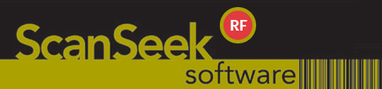 RioScan Scanseek RF Software Inventory Management Software