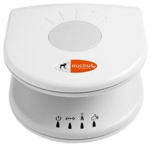 Ruckus MediaFlex 2200 Series Access Point