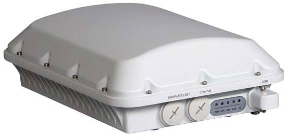 Ruckus ZoneFlex T610 Access Point