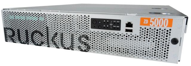 Ruckus ZoneDirector 5000 Wireless Controller