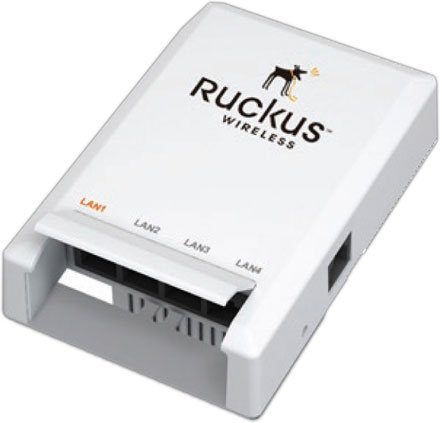 Ruckus ZoneFlex 7025 Access Point - Best Price Available
