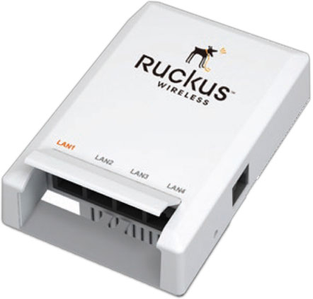 Ruckus ZoneFlex 7025 Access Point