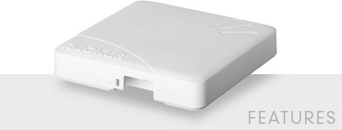 Ruckus ZoneFlex 7352 Access Point