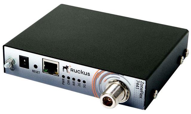 Ruckus ZoneFlex 7441 Access Point