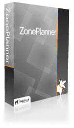 Ruckus ZonePlanner Software