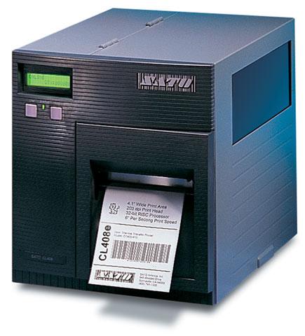 SATO CL408e Barcode Printer