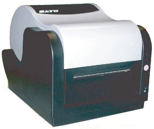 SATO CX400 Printer