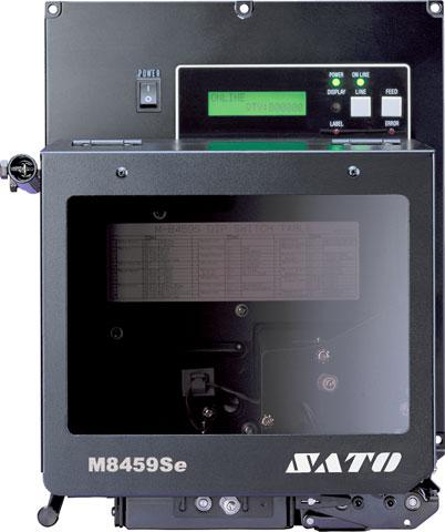 SATO M-8459Se Print Engine