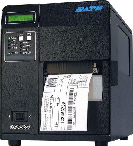 SATO M84Pro(2) Printer