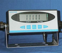 Brecknell 200 Series Indicators Scale