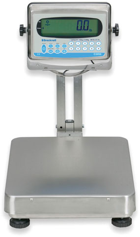 Brecknell C3255 Series Scale