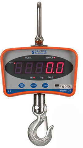 Brecknell CS Series Scale