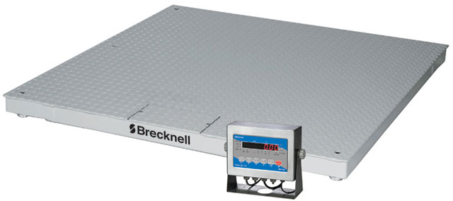 Brecknell DCSB Platform System Scale
