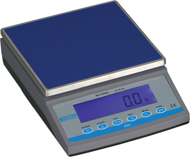 Brecknell ESA Series Scale