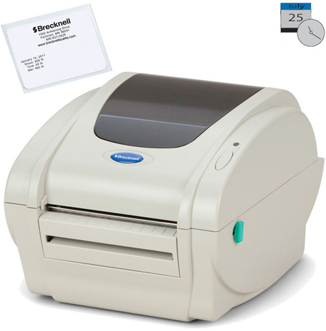 Brecknell LP-470 Printer