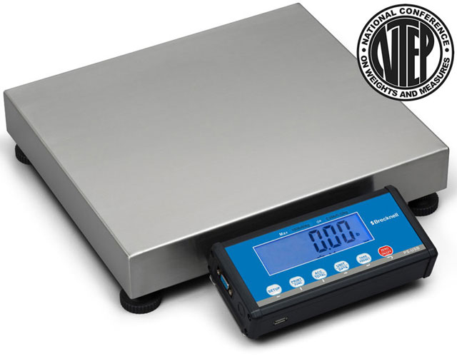 Brecknell PS-USB Scale