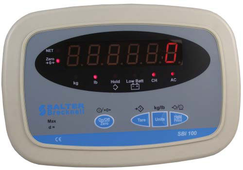 Brecknell SBI 100 Scale