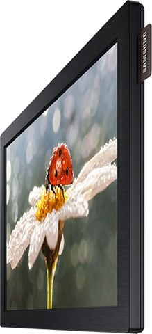 Samsung DB-E Series Digital Signage Display