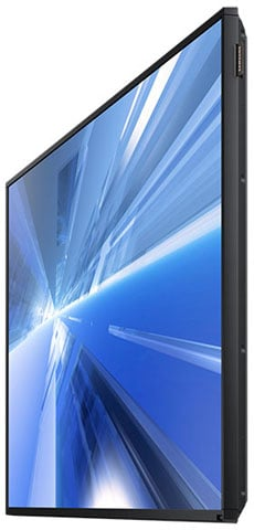 Samsung DH-E Series Digital Signage Display