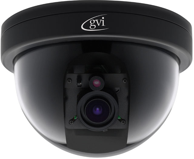Samsung GV-FXDVFA40 Fixed Dome Surveillance Camera