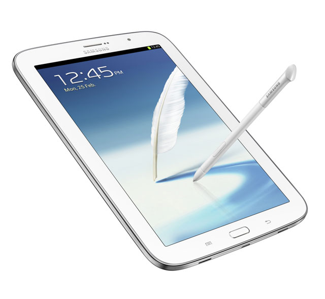 Samsung Galaxy Note 8.0 Tablet Computer