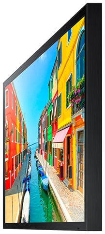 Samsung OH-D Series Digital Signage Display
