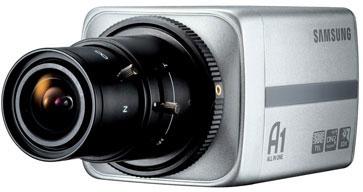 Samsung SCB-4000 Surveillance Camera