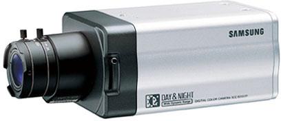Samsung SCC-B2305 Color Surveillance Camera