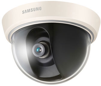 Samsung SCD-2010 Surveillance Camera