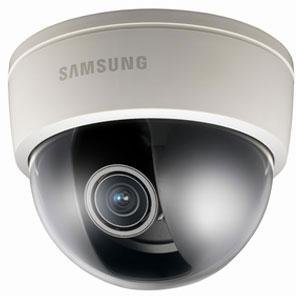 Samsung SCD-2060 Surveillance Camera