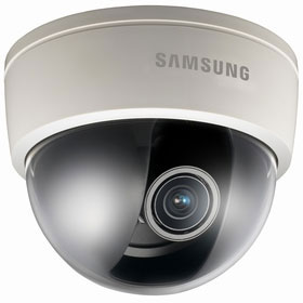 Samsung SCD-3080 Surveillance Camera