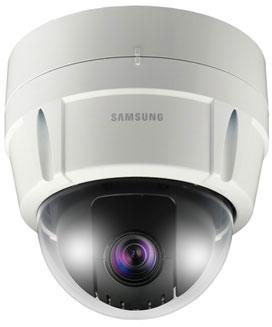 Samsung SCP-3120V Surveillance Camera