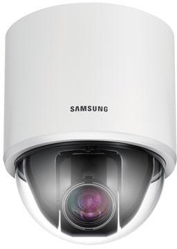 Samsung SCP-3430 Surveillance Camera