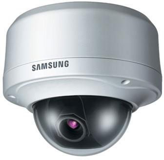 Samsung SCV-3080 Surveillance Camera