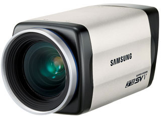 Samsung SCZ-3370 Surveillance Camera