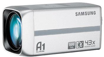 Samsung SCZ-3430 Surveillance Camera