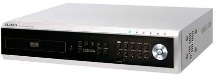 Samsung SHR-2042 Surveillance DVR