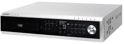 Samsung SHR-2082 Surveillance DVR