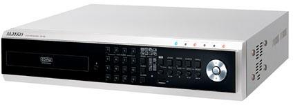 Samsung SHR-2162 Surveillance DVR