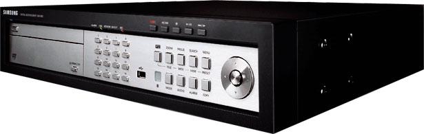Samsung SHR-5160 Surveillance DVR