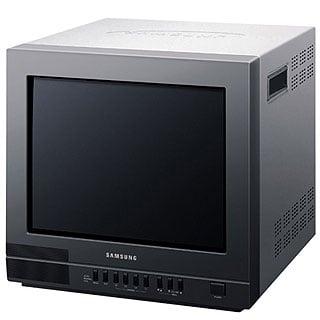 Samsung SMC-150/SMC-152F Monitor CCTV Security Monitor