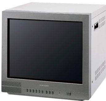Samsung SMC-211F CCTV Security Monitor