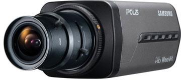 Samsung SNB-7000 Surveillance Camera