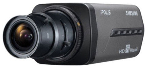 Samsung SNB-7002 Surveillance Camera